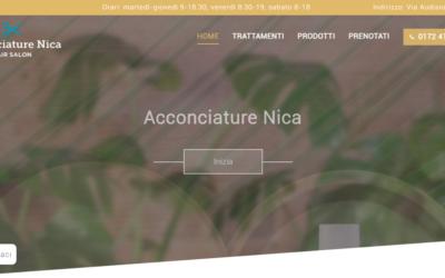 Acconciature Nica